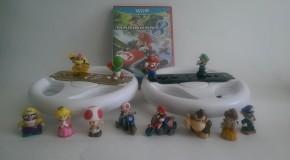 Mario Kart 8 Get!