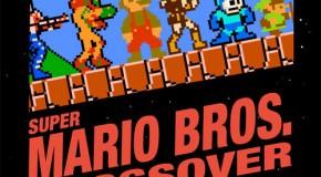 Super Mario Crossover 3.0