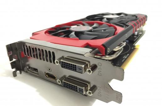 MSI Radeon R9 380 Gaming 4G Review