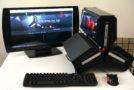 DeepCool GamerStorm Tristellar SW mITX PC Case